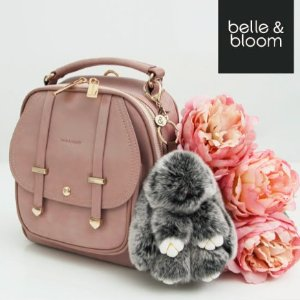 低至4.5折 + 额外6.5折 + 满额送超萌小兔Belle & Bloom官网 全场美包及配饰热卖