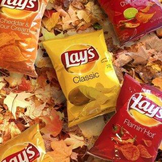 低至6.5折 乐事薯片1包$0.25白菜价:Frito Lay 品牌薯片洋葱圈等零食热卖,$9.66起