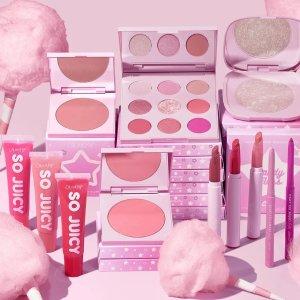 ColourpopCloud Spun Collection - 全套