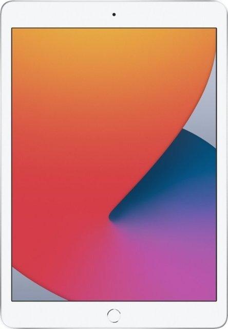 iPad 第8代 Wi-Fi版 128GB