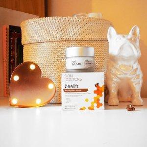 无门槛7.5折Skin Doctors 澳洲药妆品牌护肤热卖 好价收果酸面霜、蜂胶面霜