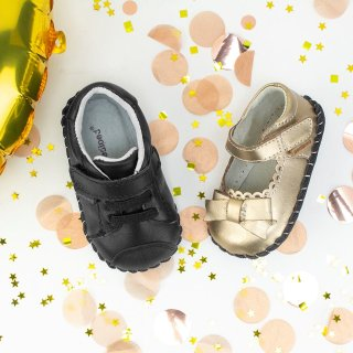 30% Off Sitewide + Free GiftExtended: School Sale @ pediped Footwear