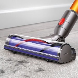Today Only: $399.99 + Free Three ToolsDyson V8 Absolute Cord-Free Vacuum