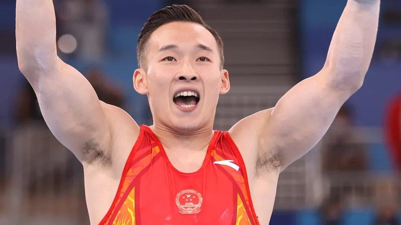 今日看点:女子200米蝶泳决赛,女子4x200米自由泳接力决赛;肖若腾体操男子个人全能银牌。