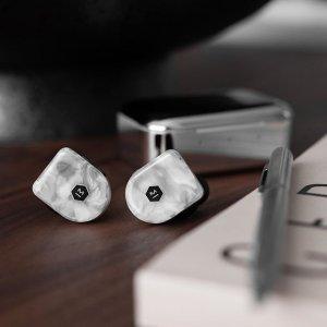 低至5折 比买LV省800多欧Master&Dynamic MW07 无线蓝牙耳机 LV合作款平替