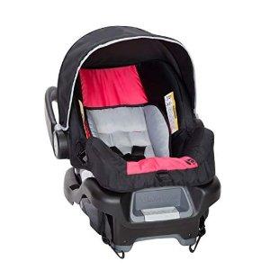 $70.58(原价$89.99)史低价:Baby Trend 提篮式汽车安全座椅