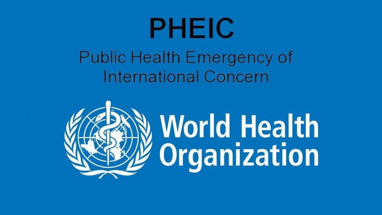 WHO国际公共卫生紧急事件 (PHEIC)是什么?新型冠状病毒已被定为国际公共卫生紧急事件!