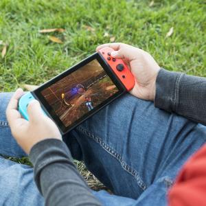 不买贵的只买对的2018年黑色星期五 必收游戏 & 游戏机清单