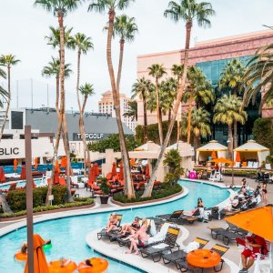 As low as $53MGM Grand Discounted Rate Sale