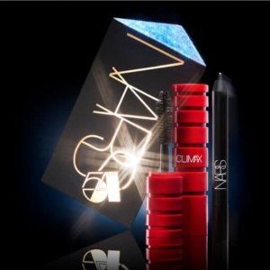 10% off + 27-Piece GiftSaks Fifth Avenue Nars Set