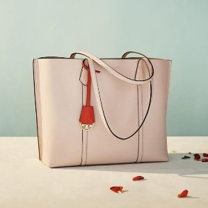 Extended: Up To 30% OffWith Totes @ Tory Burch