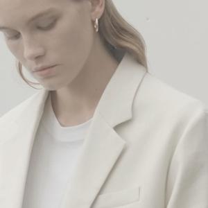 无门槛6折!£99收简约T恤Joseph官网 私密大促开始 英国高级设计师品牌 平价Celine风
