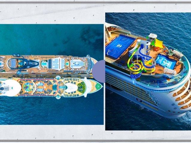西加勒比(墨西哥湾)邮轮旅游攻略 ...