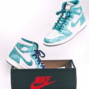 $160+Free ShippingAIR JORDAN I TURBO GREEN @ Nike