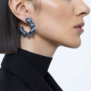 Swarovski耳饰