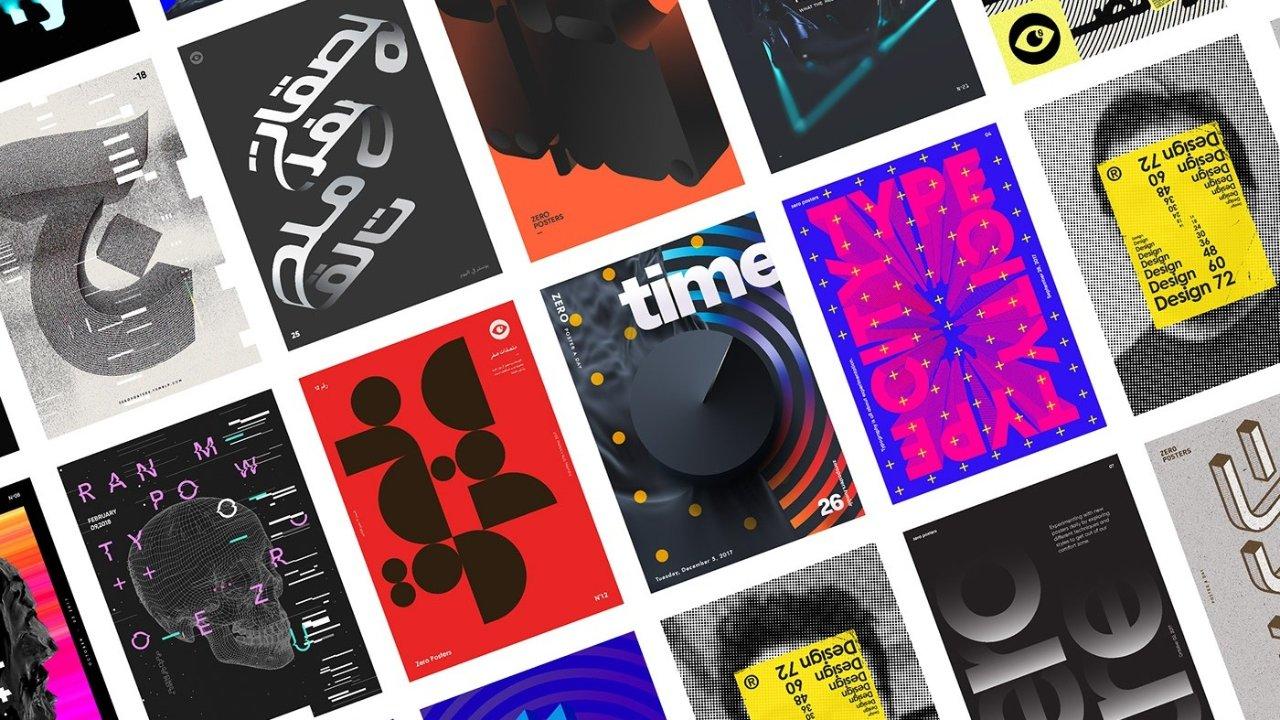 学摄影、做设计提高审美很重要!8个提升审美、寻找灵感的App推荐!
