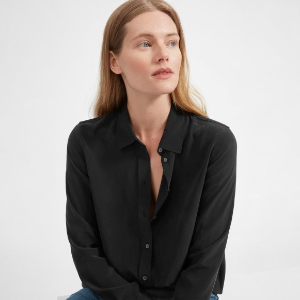 Exclusive SaleOn Silk styles in Choose What You Pay @Everlane