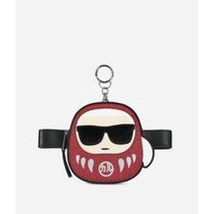 Karl Lagerfeld腰包