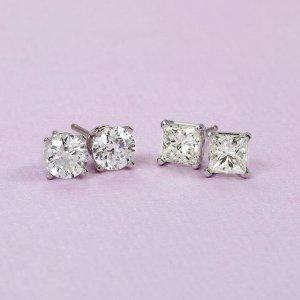 最高立减$300 满额送任天堂游戏机Helzberg Diamonds 官网项链、耳钉、戒指等首饰热卖