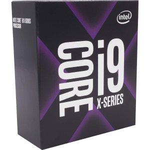 史低价:Intel Core i9-9820X 10核20线程 Intel HEDT平台 X299 LGA2066 165W 处理器