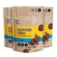 布朗尼曲奇饼干 3袋装