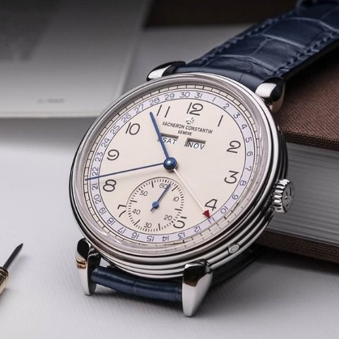 Up to 63% Off + Extra $100 OffDealmoon Exclusive: Select Vacheron Constantin Sale Event