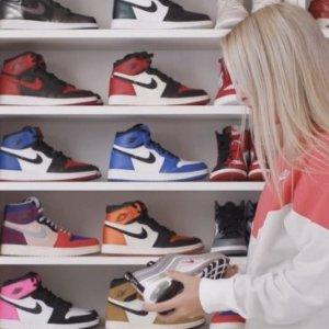 低至4折 Air气垫系列再降价5.10更新:Nike官网 折扣区大促 新增Air Max animal系列
