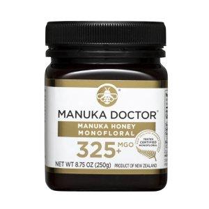 Manuka Doctor325 MGO 麦卢卡蜂蜜 8.75 oz