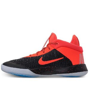 Boys' Future Flight Basketball Sneakers from Finish Line
