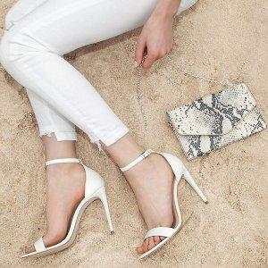 低至5折 收Gucci类似款Steve Madden 折扣区多款美鞋大促上新 好价收美鞋