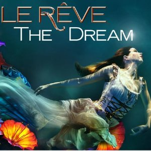 From $112Vegas.com LE RÊVE The Dream Show