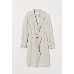 H&M外套