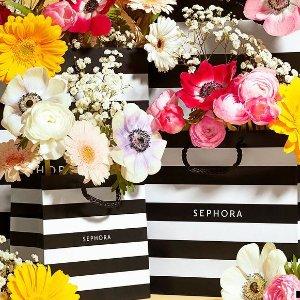 每日更新 满$25送科颜氏面霜中样最后一天:Sephora官网 会员赠品+积分兑换好礼