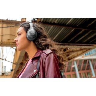 $79.99 (原价$299.95)JBL EVEREST ELITE 750NC 主动降噪无线耳机 官翻