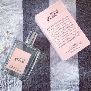PhilosophyAmazing Grace 女士淡香水 60ml