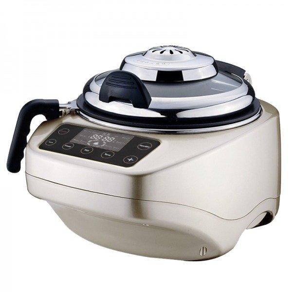 智能全自动炒菜机 DL-001