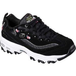 Skechers封面款老爹鞋