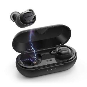 Soundcore Truly-Wireless Earbuds, Liberty Lite