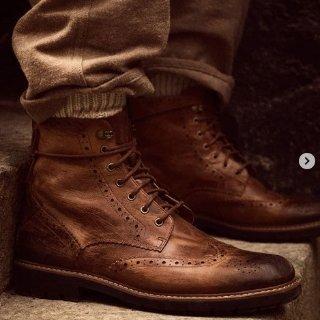 最高享7折 折后£34收亮面复古皮鞋Clarks 男女鞋限时闪促 英伦气质穿搭你需要一双有底蕴的好鞋