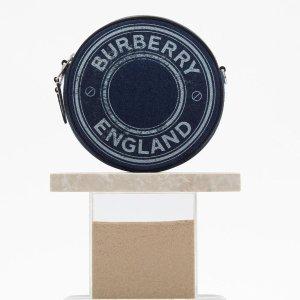 最高送$700礼卡Burberry 时尚热卖 收最新牛仔系列、大火Pocket手袋