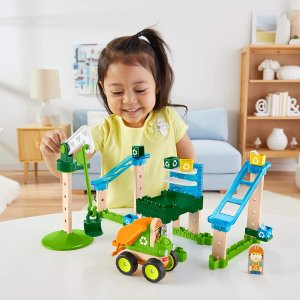 As Low As $5.42Fisher-Price Wonder Makers Design System Toys Sale