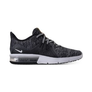 b8e78f818b NikeWomen's Air Max Sequent 3 Running Sneakers from Finish Line