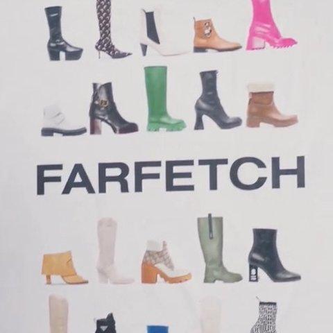 新款8.5折! 蔡徐坤同款补货明天截止:Farfetch 全场大促 Ami爱心T恤$123、菲拉格慕芭蕾鞋$471