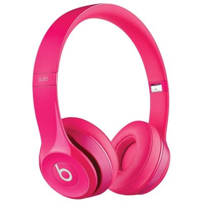 9349d3614b6 Beats by Dr. Dre Solo 2 Luxe Edition Wired On-Ear Headphones - Dealmoon