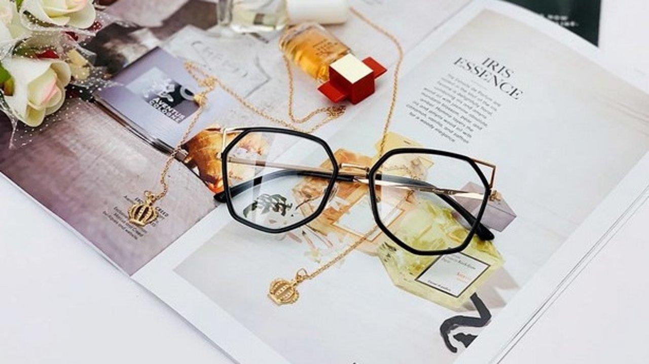个性化眼镜定制!Firmoo处方眼镜定制,时尚显脸小神器!