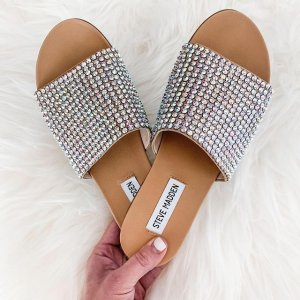 Up to 35% OffDSW Woman Sandals Sale