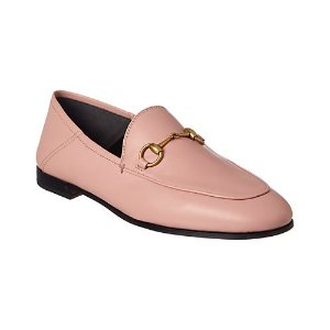 GucciBrixton Leather Loafer