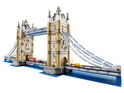 伦敦桥10214 | 创意百变专家系列