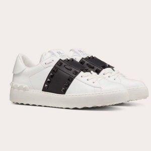 低至4折 Burberry运动鞋$300+独家:Rue La La 潮牌运动鞋专场,$559收Gucci小白鞋