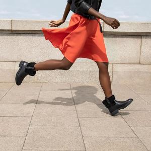 低至4折+额外7.5折FitFlop 季末大促来袭 收秋冬款美鞋